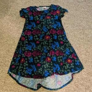 XS Floral Carly